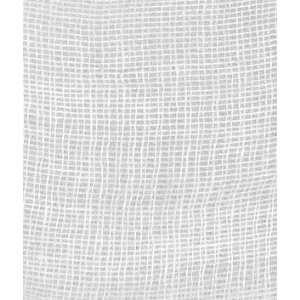 White Cotton Scrim Fabric: Arts, Crafts & Sewing