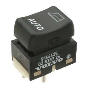 OES Genuine Window Switch for select Volvo models Automotive