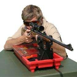 Case Gard Portable Rifle/ Shotgun Maintenance Center
