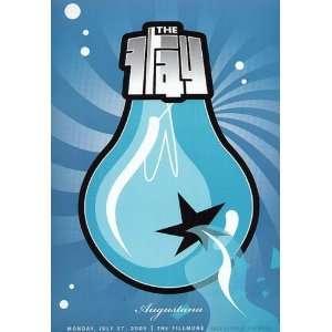 The Fray Original Fillmore Concert Poster 2006 F791