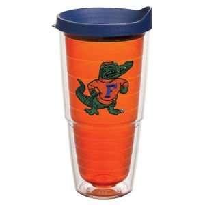 Florida Gators Tervis Tumbler NCAA 24oz. Team Color