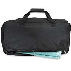 GP Series Slalom 2 piece Carry on Duffel Luggage Set