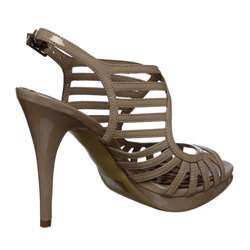 Carlos by Carlos Santana Womens Flash Heels