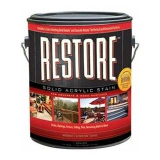 SYNTA INC 49005 Restore Deck Restore Kit Home