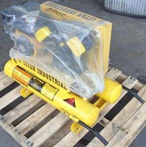 ian Commercial Air Compressor 5.5HP 8 GAL BRAND NEW