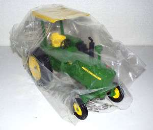 1993 National Farm Toy Show John Deere 4010 W/ROPS