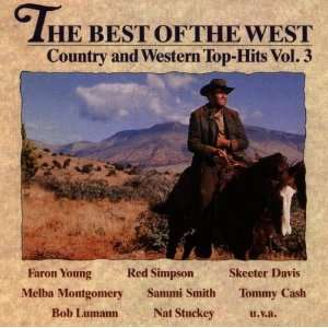 Best of the West 3 Various Artists Music