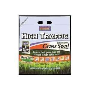Grass Seed 009073 High Traffic Grass Seed 20 Lb Patio, Lawn & Garden