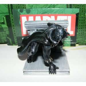 Black Panther Avengers Marvel Superhero Figure Disney Exclusive with