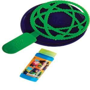 Toy Story 3 Bubble Wand and Pan Party Supplies: Toys & Games