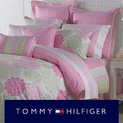 Tommy Hilfiger Hibiscus Hill 10 piece Bedding Set