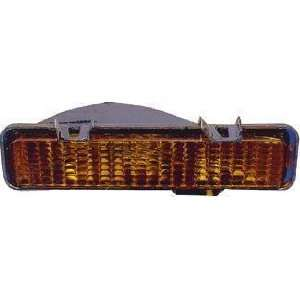 TURN SIGNAL LIGHT gmc JIMMY 92 94 chevy chevrolet S10 PICKUP s 10 82