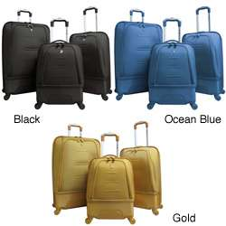 Heys Fuse X1 Hybrid 3 piece Luggage Set