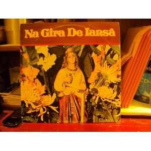 De Iansa [Brazil Voodoo Umbanda] Various ceremonial Umbanda musicians