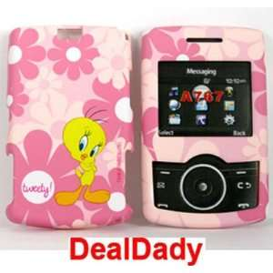 On/Housing featuring   TWEETY Bird   Pink: Cell Phones & Accessories