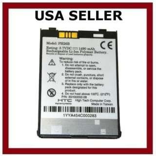 Siemens SX66 Pocket PC Phone Standard Capacity Battery