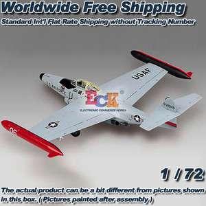 72 ACADEMY F 86J SCORPION U.S. AIR FORCE 1628 /