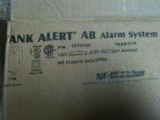 Rhombus Tank Alert AB Basement / Technologies Grabber Pal II 1019745
