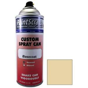 12.5 Oz. Spray Can of Ash Gold Pearl Metallic Touch Up Paint for 2001