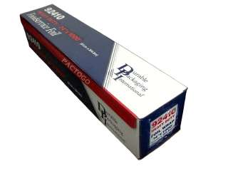 Durable 24x500 Heavy Duty Aluminum Foil Wrap Roll