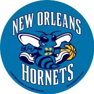 Hornets Round Decal: Sports & Outdoors