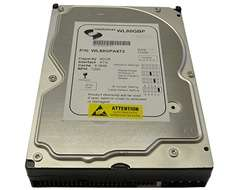 7200RPM ATA/100 IDE PATA 3.5 Desktop Hard Drive  1 Year Warranty