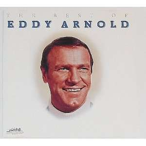The Best of Eddy Arnold (Audio CD) Everything Else