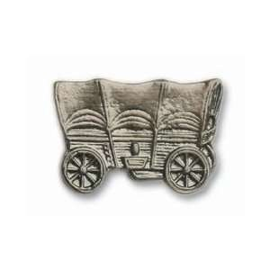 Covered Wagon Pull Toys & Games