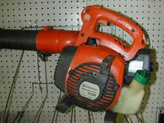 HUSQVARNA HAND BLOWER 125B FUEL TANK WITH FUEL CAP ONLY