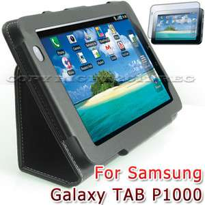 CASE COVER+SCREEN PROTECTOR FOR SAMSUNG GALAXY TAB GT P1000