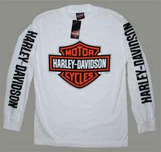 HOUSE OF HARLEY DAVIDSON® MILWAUKEE MENS T SHIRT NEW
