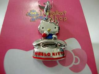 RARE Sanrio 35th Hello Kitty Charms Collection FULL SET