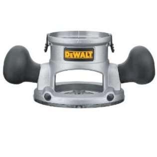 DEWALT DW618M 2 1/4 HP EVS Router Motor Unit
