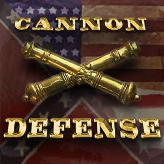 Cannon Defense: American Civil War: Appstore for Android