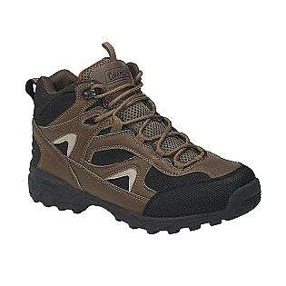 Kicker Mid High Hiking Boot WW   Brown  Coleman Shoes Mens Casual