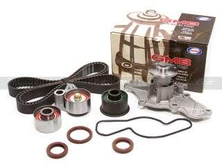 Mazda 626 MX6 2.5L DOHC V6 KL Timing Belt Water Pump