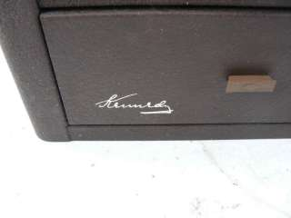 DRAWER KENNEDY TOOL BOX CHEST BASE No. MC 22