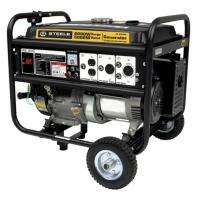Steele generator reviews