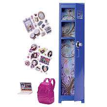 Victorious Locker Decorating Set   Blue   Spin Master   Toys R Us
