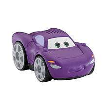 Fisher Price Shake N Go   Disney Pixar Cars 2   Holly Shiftwell
