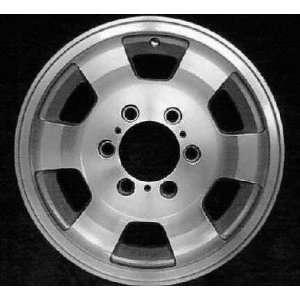 ALLOY WHEEL isuzu RODEO 95 97 16 inch suv Automotive