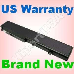 Cell Battery Fits Dell Vostro PP36X, 312 0741, G278C, G279C, P721C