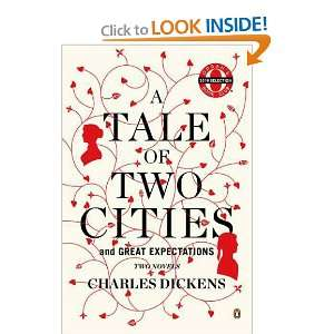Tale of Two Cities and Great Expectations Two Novels (Oprahs Book