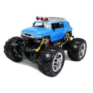 Truck RC Remote Control car with Rechargeable Batteries RTR RC Trucks