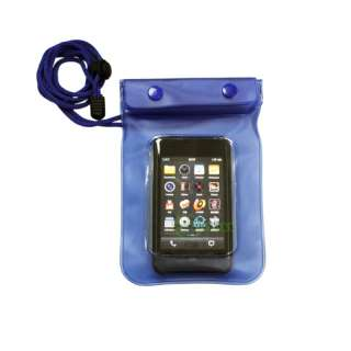 Waterproof Camera Mobile Phone Pouch Dry Bag Boat Case