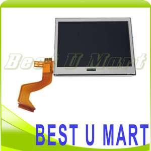New Upper Top LCD Screen For Nintendo DS LITE NDSL DSL
