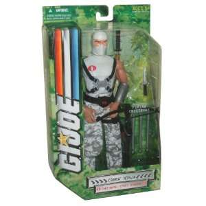 GI Joe 2008 Elite Team 12 Inch Tall Soldier Action Figure