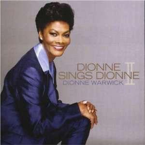 Dionne Sings Dionne Vol. 2: Dionne Warwick: Music
