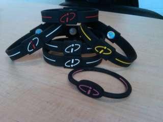 iPower Performance Wristband Energy Power Balance Mojo
