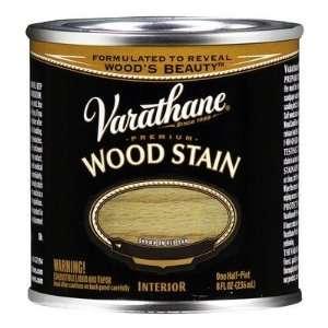 211798 Varathane Oil Base Stain, Half Pint, Chestnut